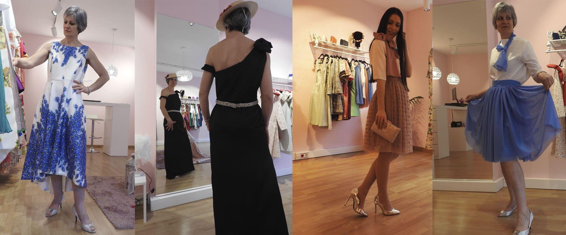 portada vestido plumas,negro y tul1