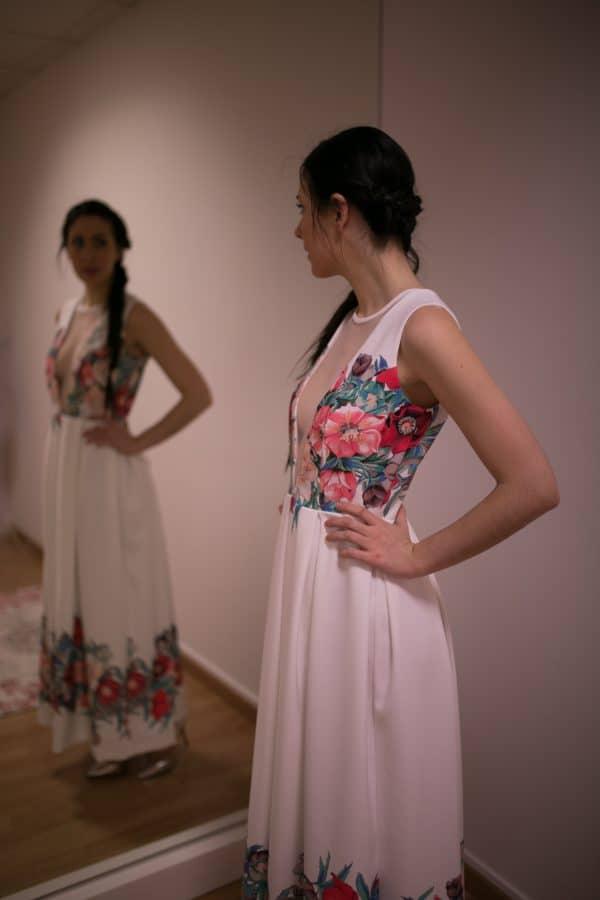 Vestido Afrodita 1