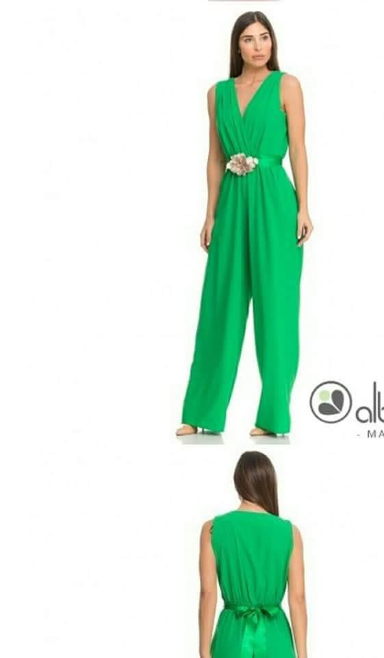 Mono Verde 1