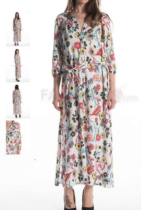 Vestido Bata 1