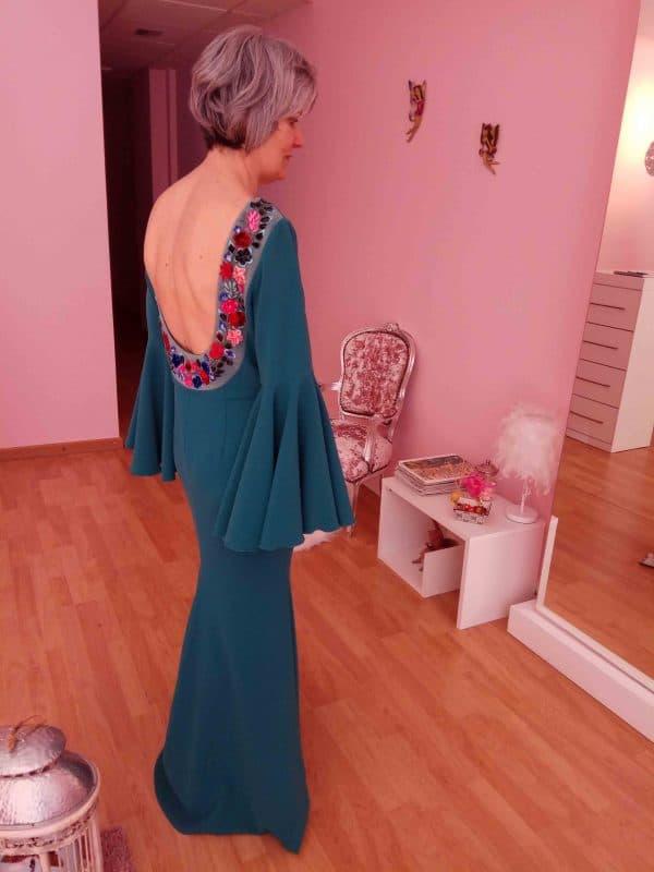 Vestido Davinia 1
