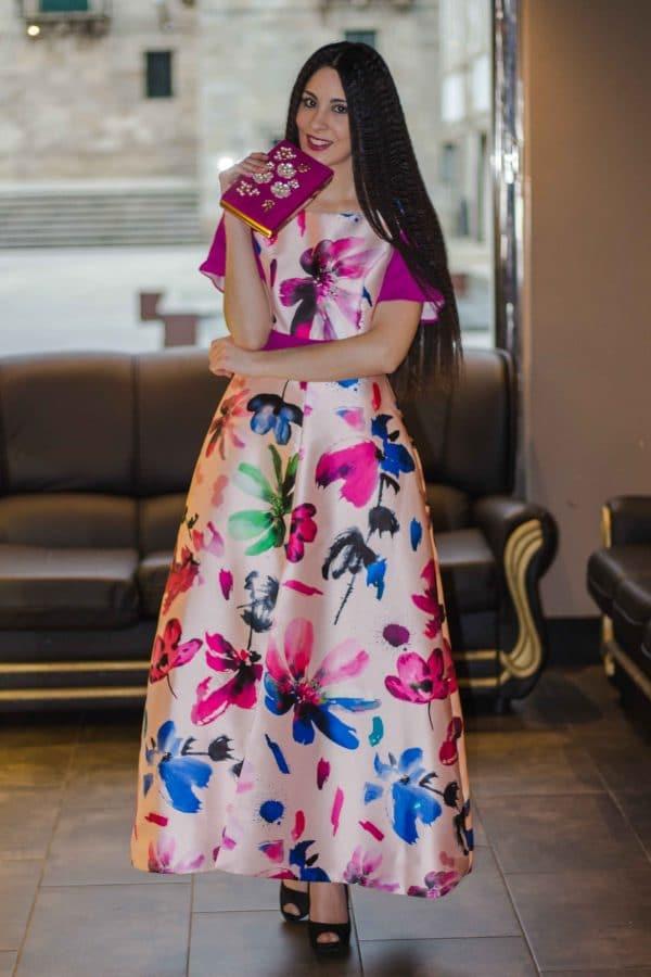 Vestido Alaia 1