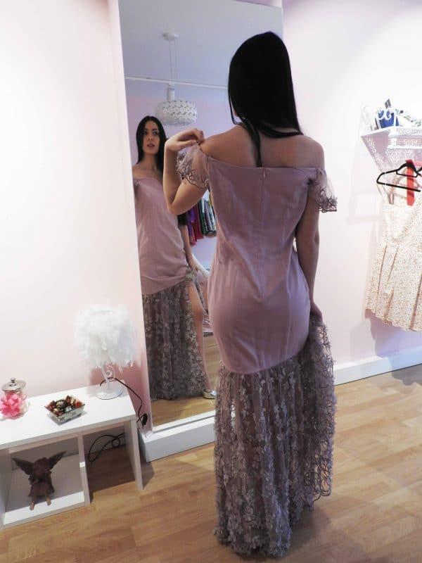 Vestido Alejandra 1