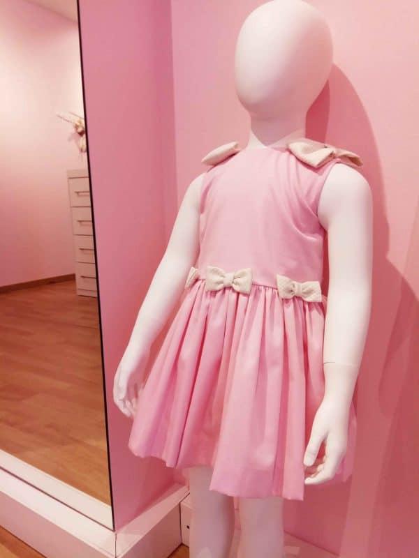 Vestido Niña Flavia 1