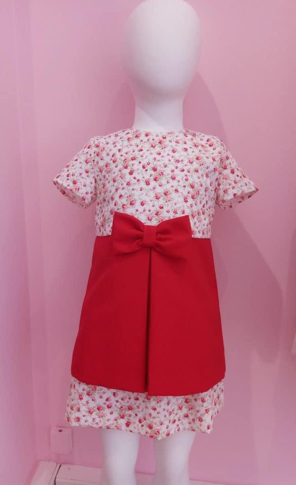 Vestido Niña Elisabeht 1