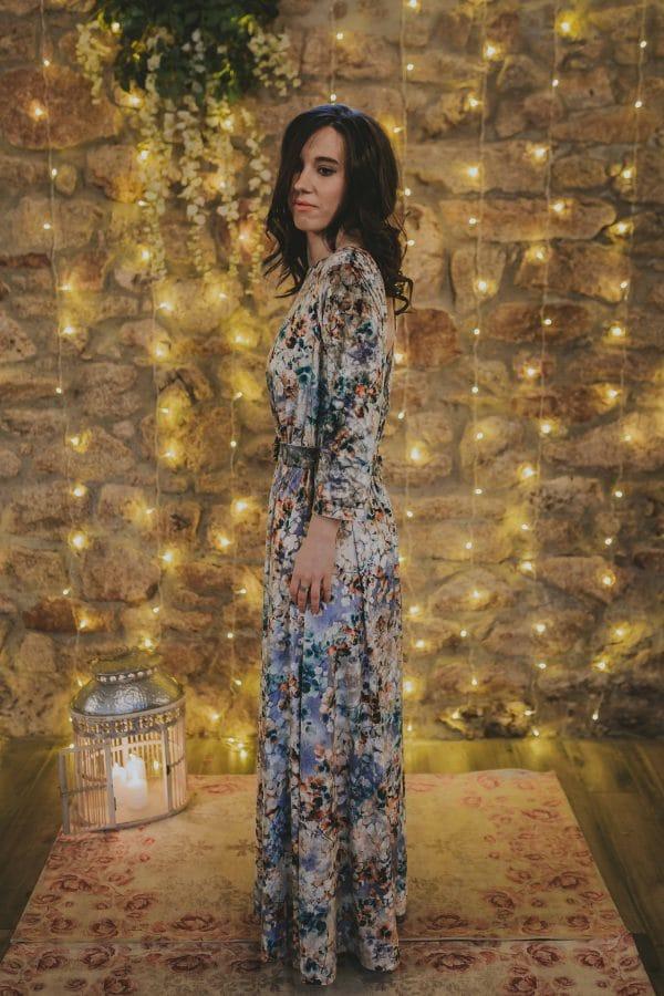 Vestido Marcela Invierno 1