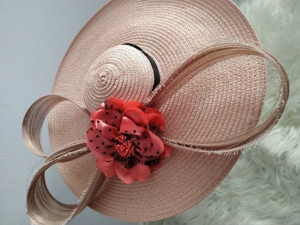 Sombrero Anuska 1