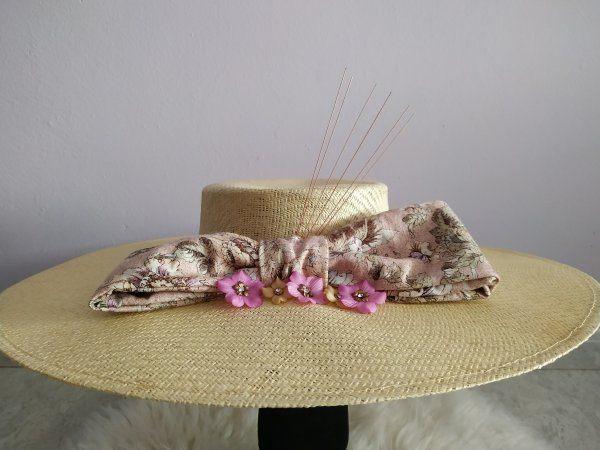 Sombrero Lady 1